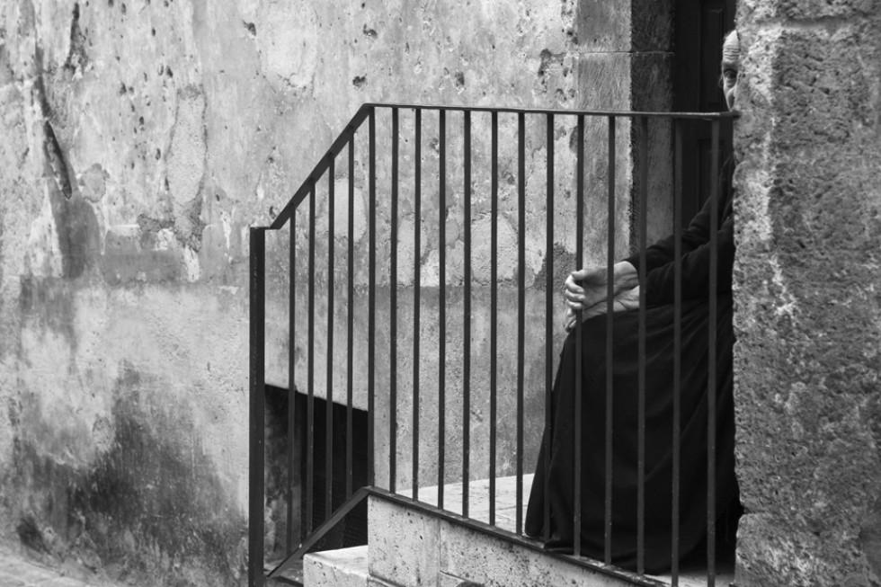 """"""" Малки градски етюди"""" – Изложба фотографии на Ивелина Берова"""