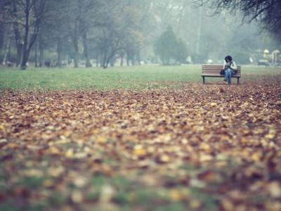 Парченца есен