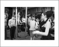 """#5. София 2011, цикъл """"Тя"""" пигментен отпечатък, 40 x 50 см, рамка цена: 120лв"""