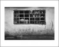 """#12. София, 2010, цикъл """"Деца"""" пигментен отпечатък, 40 x 50 см., рамка цена: 120лв"""