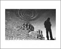 """#16. София, 2011, цикъл """"Той"""" пигментен отпечатък, 40 x 50 см., рамка тираж 10+1, цена: 200лв."""