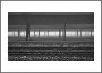 """#17. София, 2010, цикъл """"Той"""" пигментен отпечатък, 70 x 50 см., рамка Продадена"""