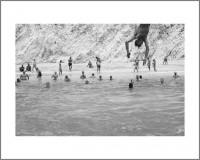 """#27. Итака, 2011, цикъл """"Хора"""" пигментен отпечатък, 40 x 50 см., рамка цена: 120лв"""